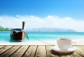 tea in paradise